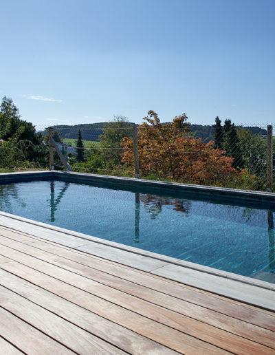 Pool Aesch 1