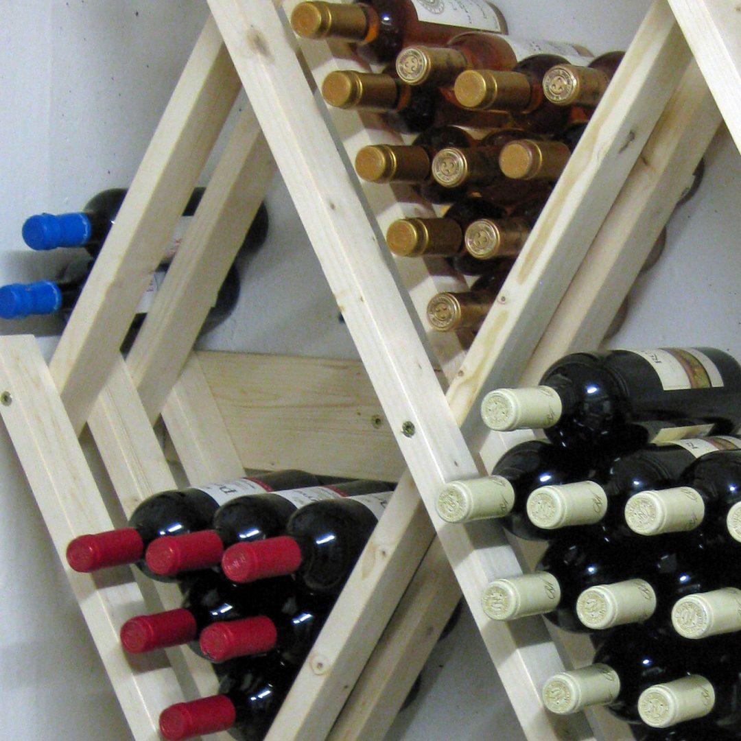Weingestelle